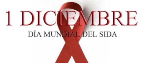 1 de diciembre, día mundial del SIDA