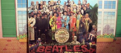 Beatlemania: Mexico City attempted a world record