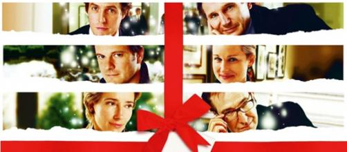 6 películas románticas navideñas