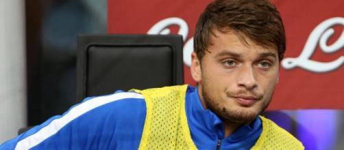 Adem Ljajic, attaccante serbo dell'Inter