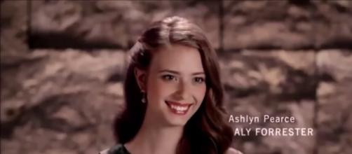 Beautiful: la tragica morte di Aly