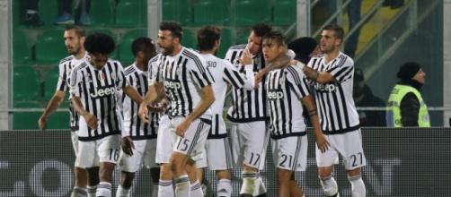 Calciomercato Juventus, si cerca il nuovo mediano.