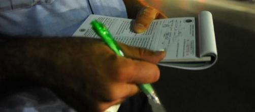 depenalizzazione della guida senza patente