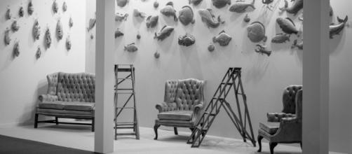 FERIARTE y su renovación | Fotos: Yasmin Ferreras