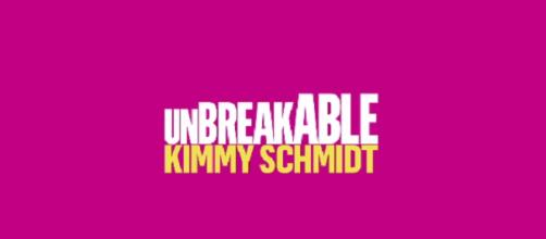 Great shows in one year. Kimmy was one of the best