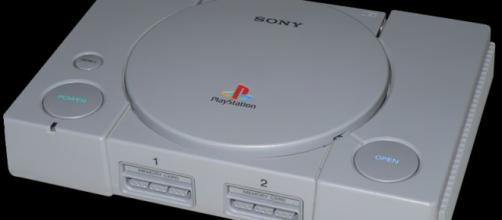 La Playstation1, rilasciata 21 anni fa