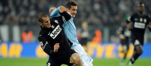 Lazio-Juventus, Serie A 15^ giornata.