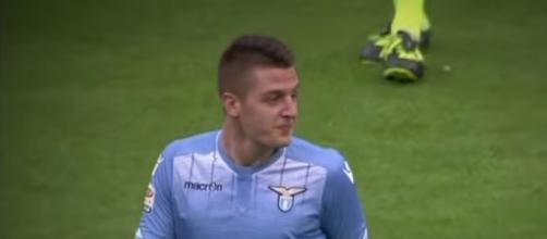 Lazio-Juventus del 4 dicembre 2015