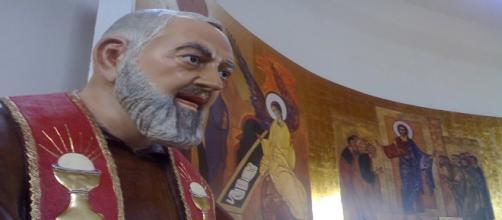 Padre Pio: la testimonianza di Padre Marciano