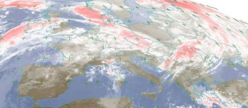 Previsioni meteo weekend e ponte Immacolata