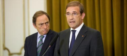 PSD e CDS vão apresentar moção de rejeição.