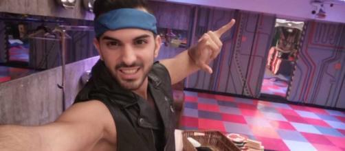 Suso entrará a un nuevo reality de Telecinco