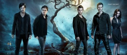 """The Vampire Diaries"" and ""The Originals"""
