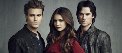 The Vampire Diaries è in crisi di ascolti