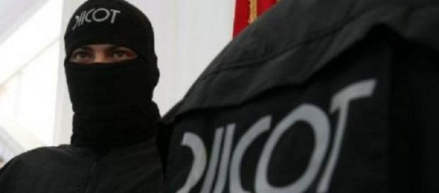 Atentat terorist dejucat în Covasna