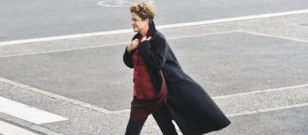 Dilma Rousseff é barrada na COP-21