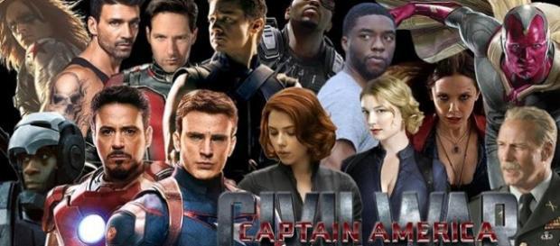 El pasado de Tony Stark, un facor desencadenante