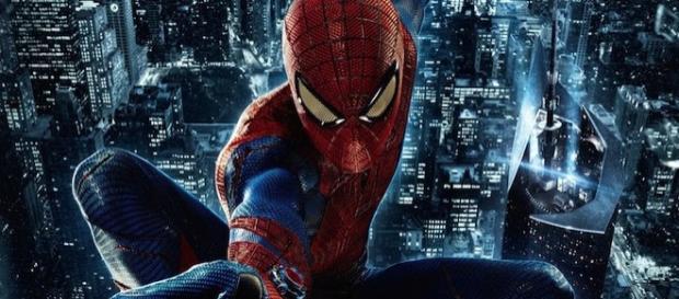 El reinicio de Spider-Man y dos pesos pesados