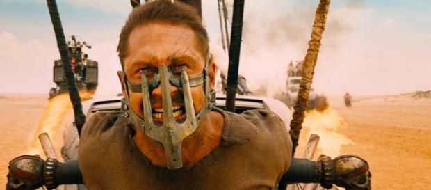 """""""Mad Max: Furia en la Carretera"""""""