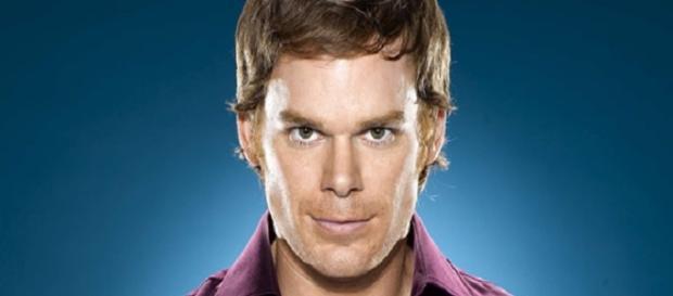 Michael C. Hall, protagonista de Dexter