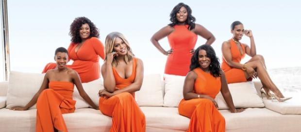 Orange is the new black: Check the news