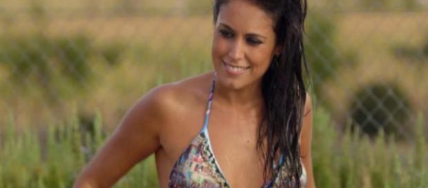 Raquel, posible futura tronista de MYHYV