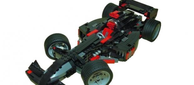 ¿Se trata del McLaren-Honda MP4-30?