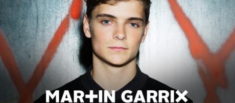 Garrix regressa ao palco por onde passou em 2014.