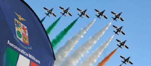 Concorso Aeronautica Militare 2016, 700 posti