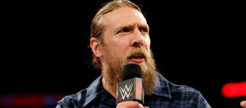 Daniel Bryan says his WWE career may be over