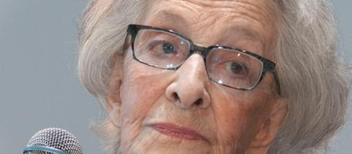 Ida Vitale, Premio Reina Sofía de Poesía 2015