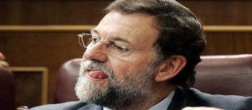 Mariano Rajoy, presidente de Las Españas.