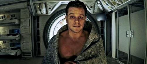Matt Damon busca otro Globo de Oro desde Marte