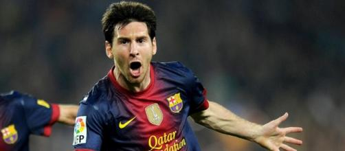 Messi e companhia querem regressar às vitórias