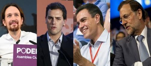 Podemos busca PSOE para entorpecer el paso.