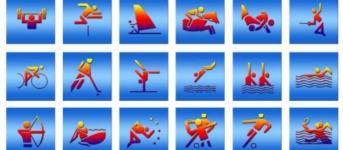 Promoveran mas de 40 disciplinas deportivas.