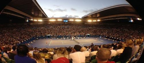 Rod Laver Arena- Australian Open main venue