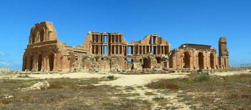 Sabrata, a rischio le rovine romane