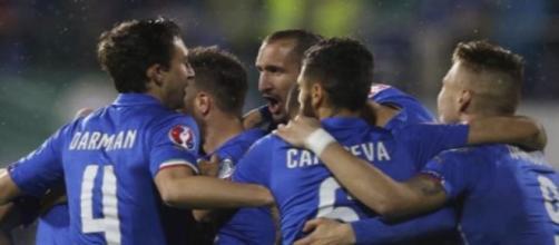 Sorteggio Euro 2016, niente tv: info streaming