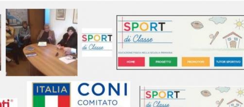 Sport di classe e tutor sportivo