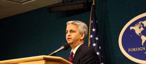 Sunil Gulati, President of US Soccer apologized.