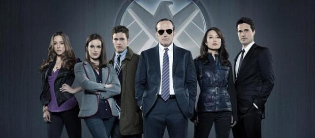 Agents of S.H.I.E.L.D. 3 ep.10 del 22/12