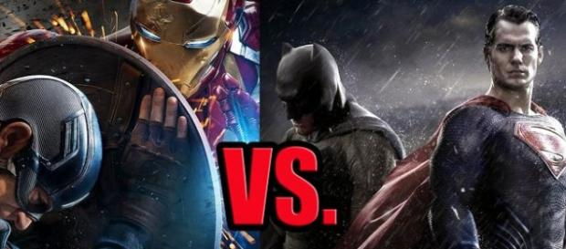 Anthony Russo habló sobre Dawn of Justice