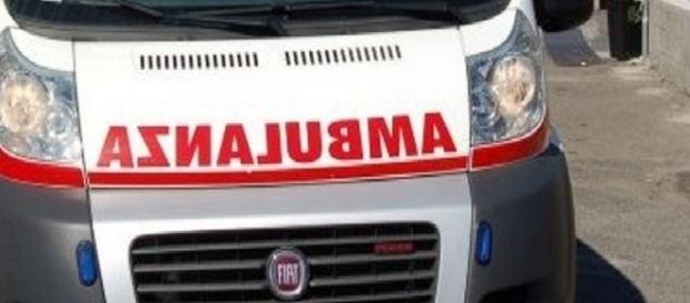 Calabria, incidente: un morto e due feriti