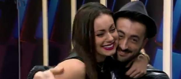 Captura de pantalla de Niedziela y Artiz