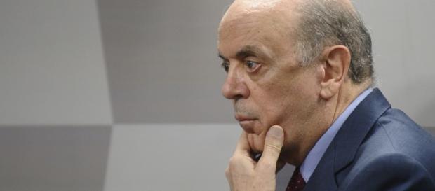 José Serra (Foto: Flickr do Senado Federal)