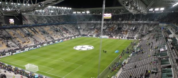 """""""Juventus Stadium"""": domenica Juventus- Fiorentina"""