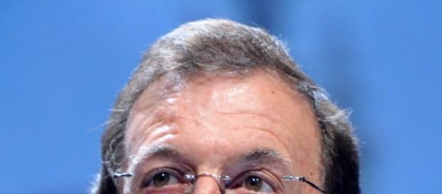 Mariano Rajoy, candidato por el PP
