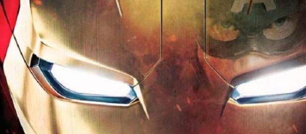 Marvel presenta nuevos banners de Civil War