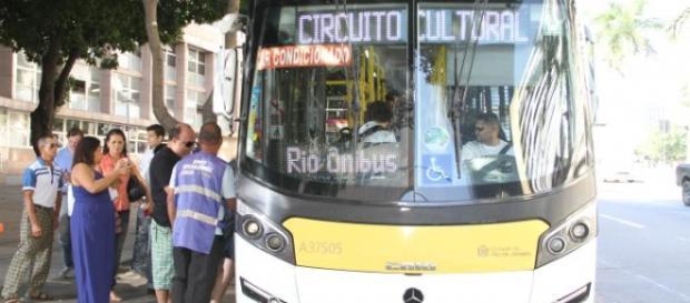 Nove instituições culturais do Rio participam